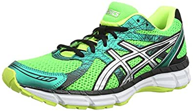 ASICS Gel-Oberon 9, Men's Running Shoes, Flash Green