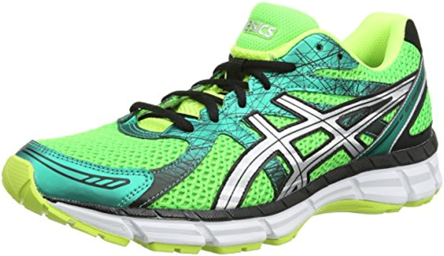 premium selection 469df 38be3 asics asics asics gel obéron 9, les chaussures de course b00qn3g94e parent  9284fc