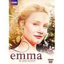 Emma(illustrated) (English Edition)