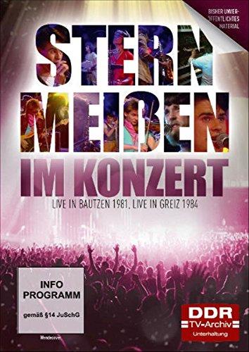 Stern Meißen - Im Konzert (DDR TV-Archiv)