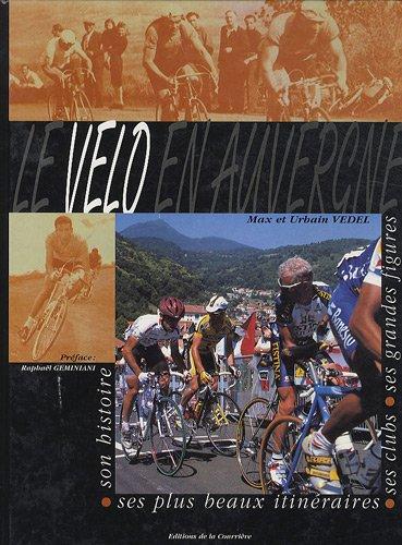Le vélo en Auvergne