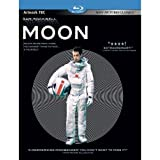 Sony Pictures Moon (Blu-ray) (2009)