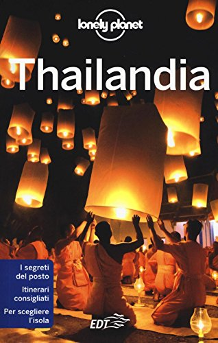 Thailandia (Guide EDT/Lonely Planet)