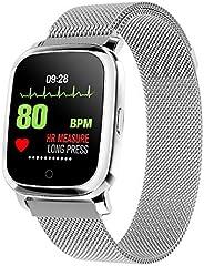 High-Precision Temperature Sensor with GPS + Blood Pressure + Heart Rate + Infrared Probe Body Temperature Sma