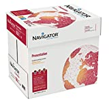 Navigator PRESENTATION A4, 5 pezzi