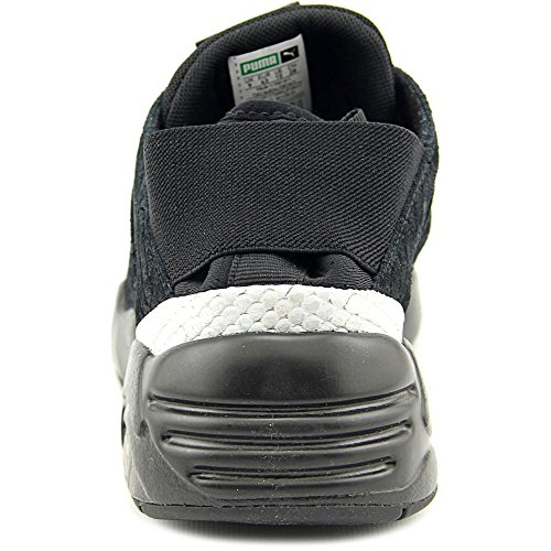 Puma BOG Sock Rioja Daim Baskets Black