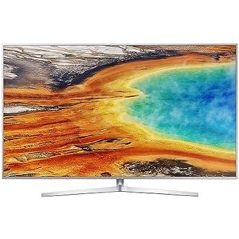 Samsung MU8009 189 cm (75 Zoll) Fernseher (Ultra HD, Twin Tuner, HDR 1000, Smart TV) [Energieklasse A]