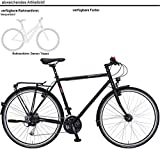 Kreidler Raise RT7S Shimano Nexus 8-G City Bike 2019 (19.5 Zoll (50 cm), Schwarz matt)