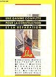 Telecharger Livres UNE GAMME COMPLETE POUR LA CONSTRUCTION ET LA REPARATION SIKA ETANCHEITE JOINTS TRAITEMENT DES BETONS ET MORTIERS REPARATION ET ENTREITEN DES BATIMENTS SOLS INDUSTRIELS (PDF,EPUB,MOBI) gratuits en Francaise