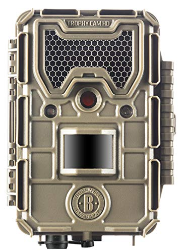 TrophyCam Aggressor 20MP Tan Low Glow ()
