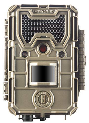 Bushnell 20MP TROPHY CAM HD AGGRESSOR, TAN