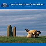 Treasures of Irish Music (Ireland) World Network 16