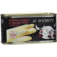 Don Celorrio 11-11002A Esparrago 6-8 Frutos Extra Lata D.O. Navarra - 1 kg