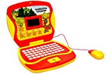 #10: Sunshine English, Maths Learning Laptop for Kids With Mouse and 25 Activities