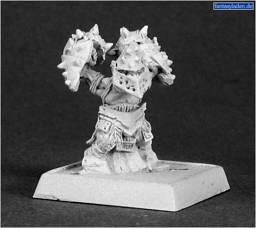 RPR14487 Bloodstone Gnome by Reaper Minatures