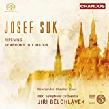 Suk: Orchestral Works (Symphony In E Major Op.14/ Ripening Op.34)