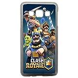 Aux prix canons - Etui Housse Coque Clash Royal 1 Swag iPhone 6-6S