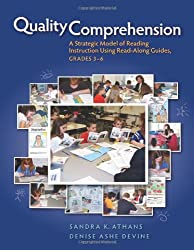 Quality Comprehension: A Strategic Model of Reading Instruction Using Read-along Guides
