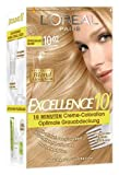 L'Oréal Paris Excellence 10' Creme-Coloration, 10.02 Spiegelglanz Blond