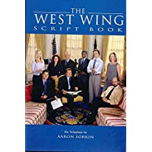 """The """"West Wing"""" Script Book"""