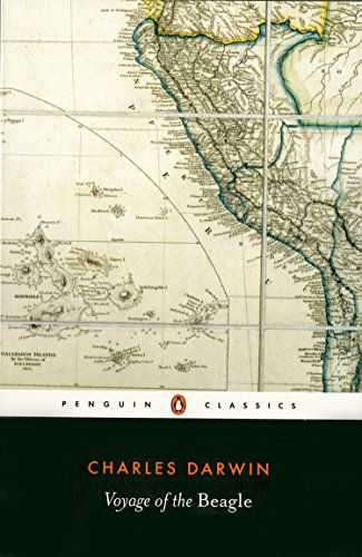 The Voyage of the Beagle: Charles Darwin's Journal of Researches (Classics) por Charles Darwin