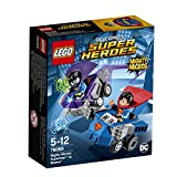 Lego Mighty Micros Superman Vs Bizarro, ...