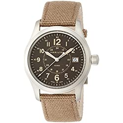 Reloj Hamilton para Hombre H68201993