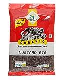 #6: 24 Mantra Organic Mustard Seed, Big, 100g