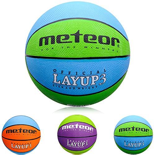 Meteor Basketball Pelota Bebe Ball Infantil Baloncesto