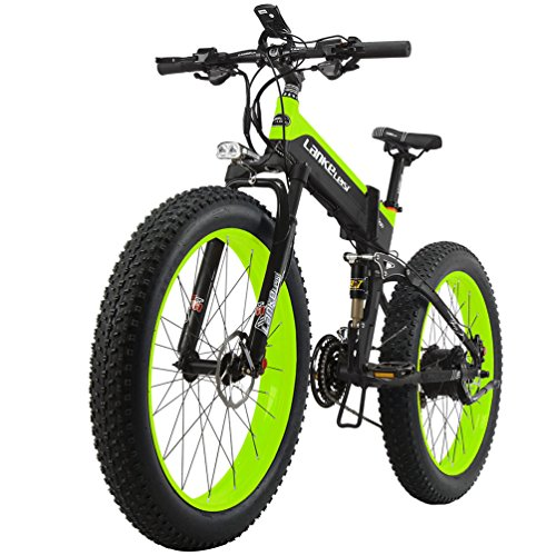 fat bike electrique pliant