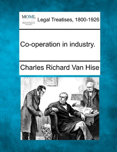 Co-operation in industry.