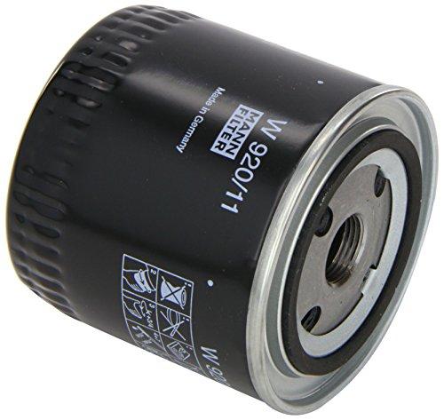 Mann Filter W92011 Ölfilter -