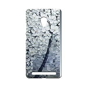G-STAR Designer Printed Back case cover for Asus Zenfone 6 - G6485