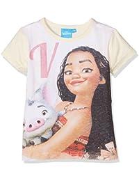 Vaiana Vagl27102, T-Shirt Fille