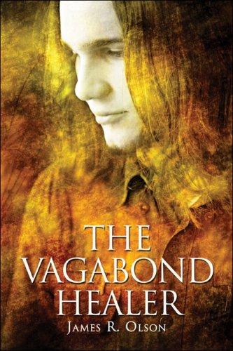 The Vagabond Healer Cover Image