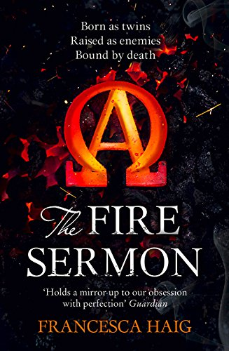 The Fire Sermon - Format B por Francesca Haig