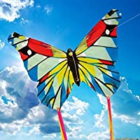 Brookite 3316 Mini Butterfly Display Kite, Multi-Colour 8