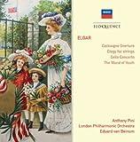 Elgar:Cockagine Cello Concerto