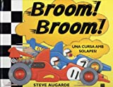 Broom!, Broom! : ¡una carrera con solapas! (TITULO UNICO, Band 150176)