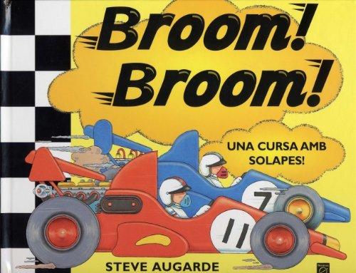 Broom! Broom! (TITULO UNICO)