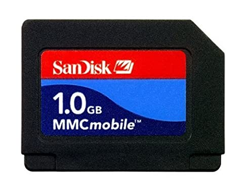 SanDisk MMCMobile Card 1GB