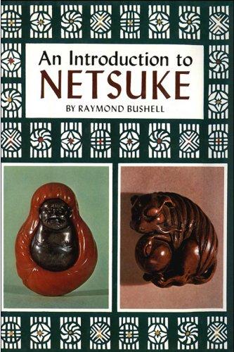 Introduction to Netsuke (English Edition) Carving Japan