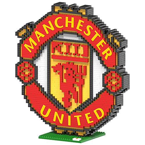 FOCO Manchester United F.C. - Logotipo del Manchester United F.C. (tamaño Extragrande)
