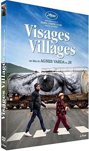 Vignette du document Visages villages