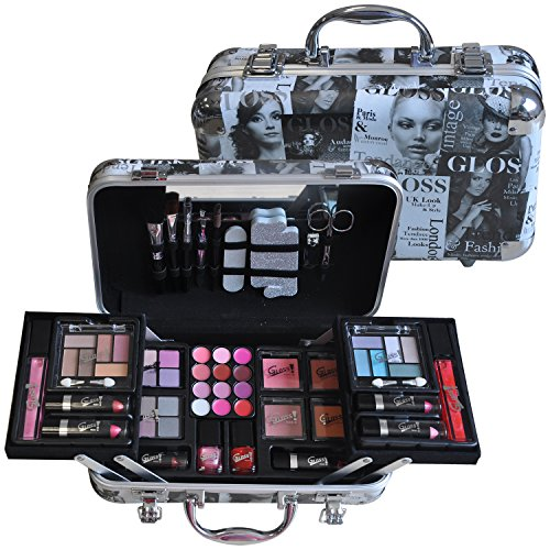 Beauty Case Beauty Trend 62pcs - Gift box, Christmas gift, gift for women, make-up box