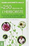 250 réponses de l'herbologiste