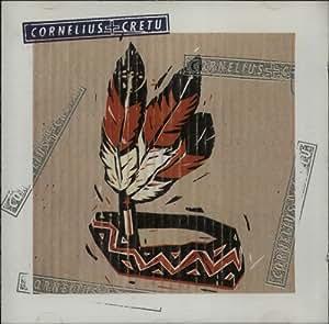 Cornelius + Cretu