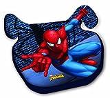 Disney Sitzerhöhung 15-36kg Spiderman blau/rot