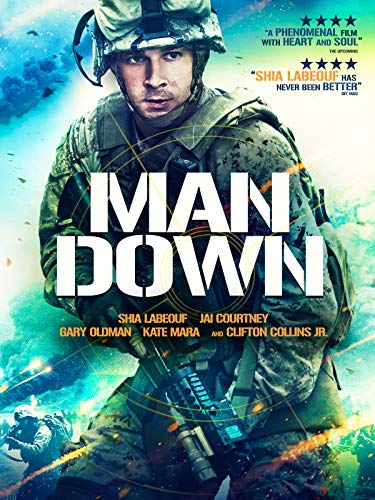 Man Down for sale  Delivered anywhere in Ireland