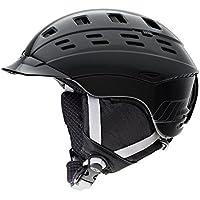 Smith Variant Brim AD Helmet 2012 - Gunmetal Max - 51-55cm